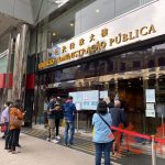 公共部門下周一恢復辦工 電影院等場所同日復業