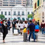 入境旅客創單日新高錄逾三萬四千人次
