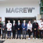 Maccrew潮流文化旗艦店開幕誌慶