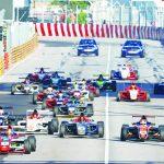 今年大賽車外國車手缺席 預算1.7億元 6博企冠名贊助